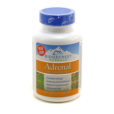 Adrenal Fatigue Fighter Review