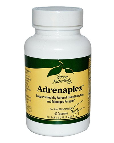 Adrenaplex Review