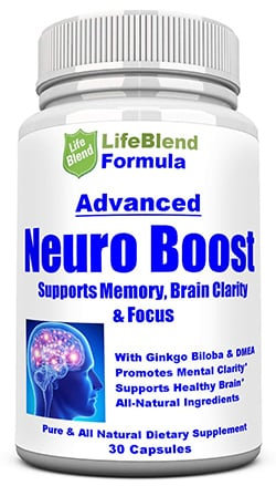 Advanced Neuro Boost Review