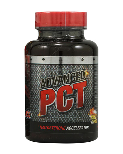 Advanced PCT Review