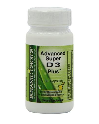 Advanced Super D3 Plus Review