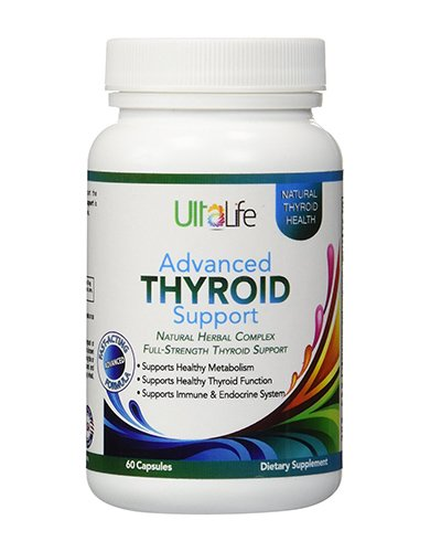 Advanced Thyroid Support Review