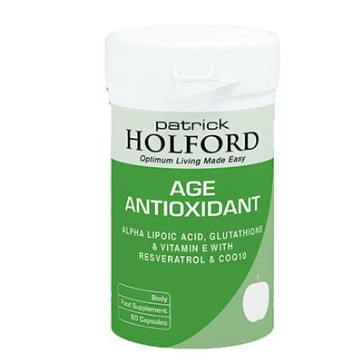 Age Antioxidant Review