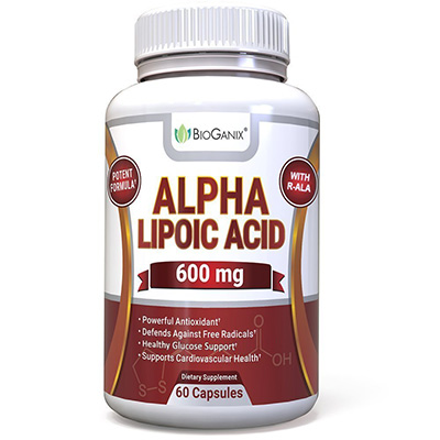 Alpha Lipoic Acid Review
