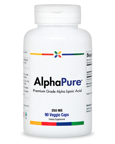 AlphaPure Review
