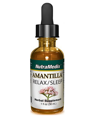 Amantilla Review