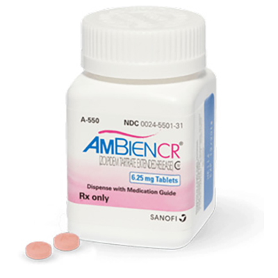 Ambien Review