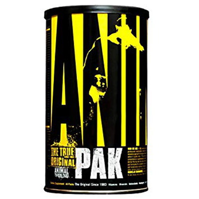 Animal Pak Review