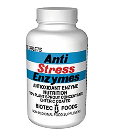 Biotec Anti-Stress