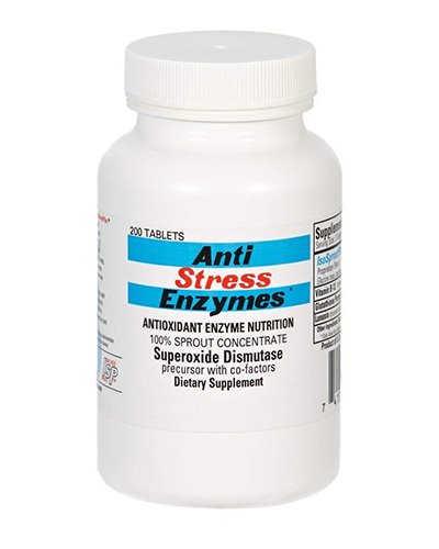 Anti Stress Enzymes Review