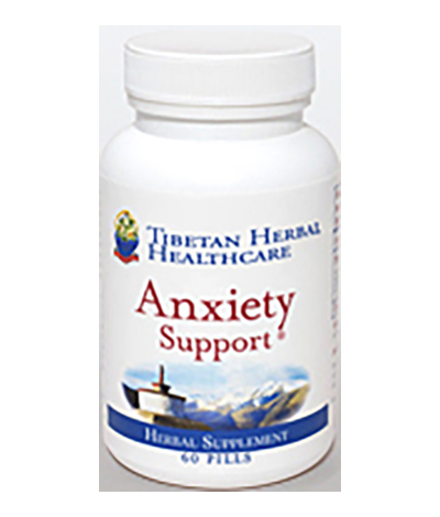 Anxiety Support Review