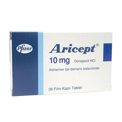 Aricept