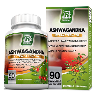 Ashwagandha Review
