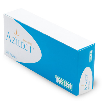 Azilect Review