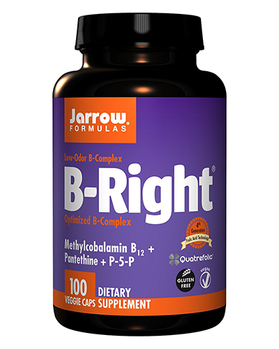 B-Right Review