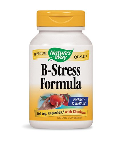 B-Stress FormulaReview