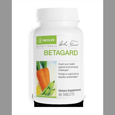 GNLD NeoLife BETAGARD Antioxidant Review
