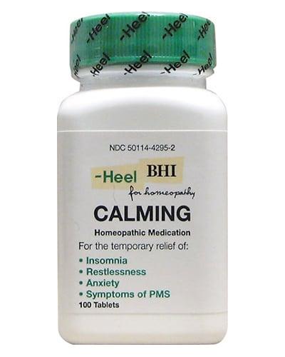 BHI Calming