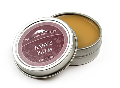 Baby's Balm Review
