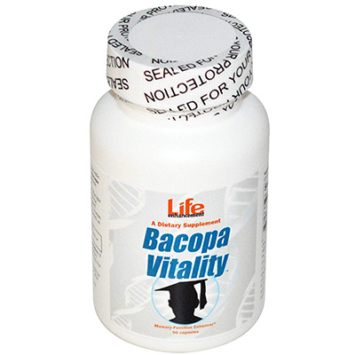 Bacopa Vitality Review