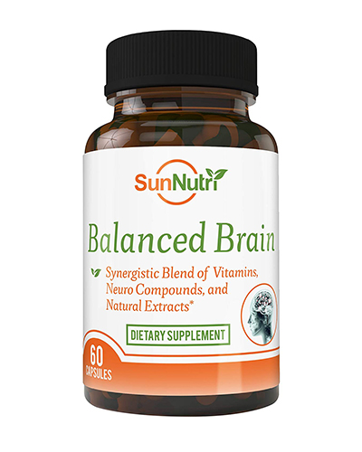 Balanced Brain Review