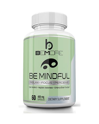 Be Mindful Review