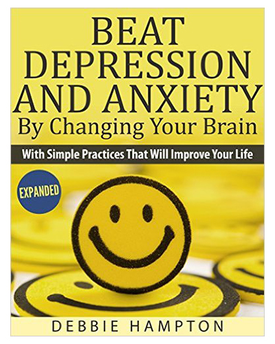 Beat Depression and Anxiety by Changing Your Brain Review