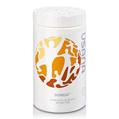 Usana BiOmega Review