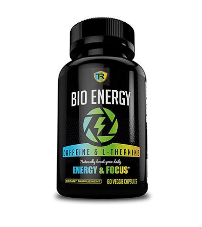 Bio Energy Review