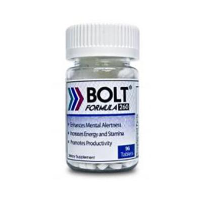 Bolt Formula 260 Review
