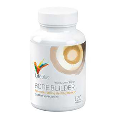 Bone Builder Review