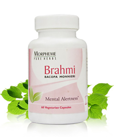 Morpheme Remedies Brahmi Review