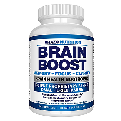 Brain Boost Review