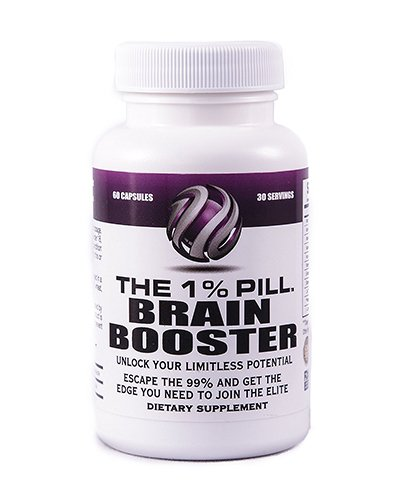 Brain Booster Review