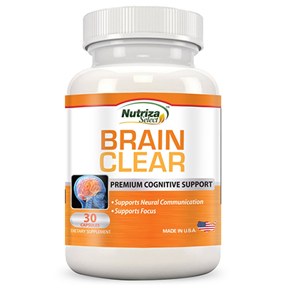 Brain Clear Review