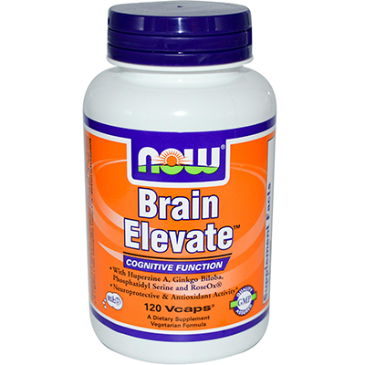 Brain Elevate Review