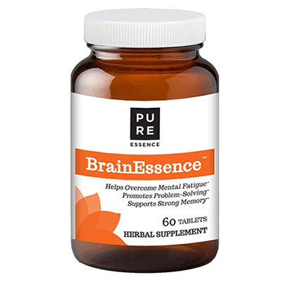 Brain Essence Review