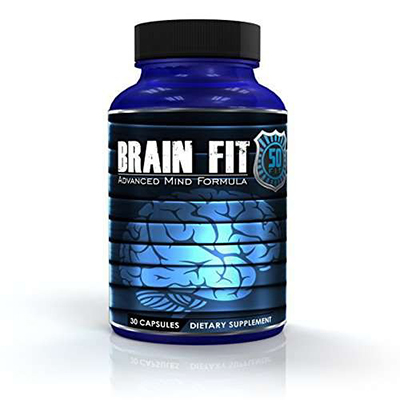 Brain Fit Review