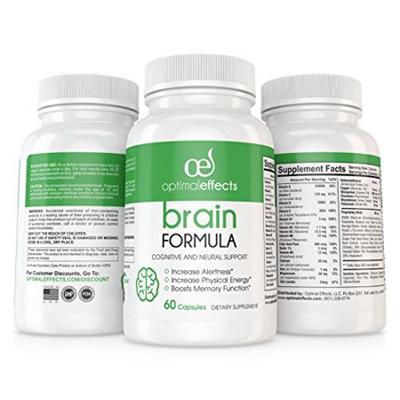 Brain Formula Review