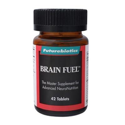 Brain Fuel Review
