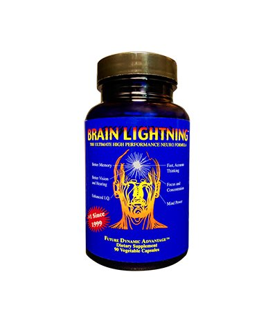 Brain Lightning Review
