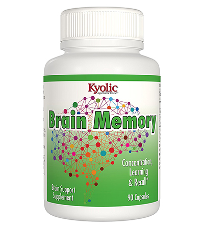 Brain Memory Review