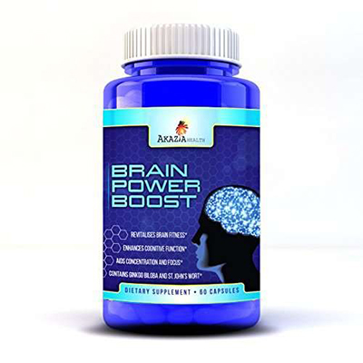 Brain Power Boost Review