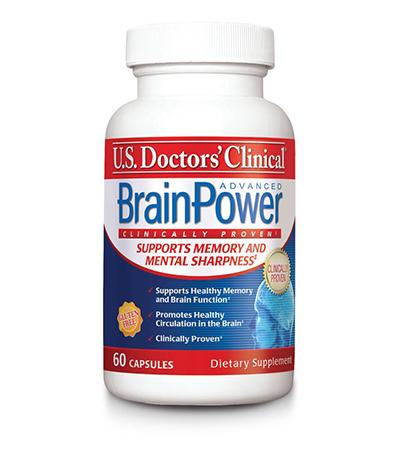 Nattura Brain Power Review