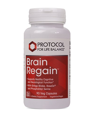 Balance Brain Regain Review