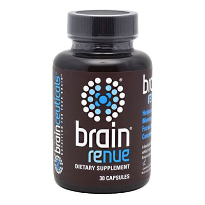 Brain Renue Review