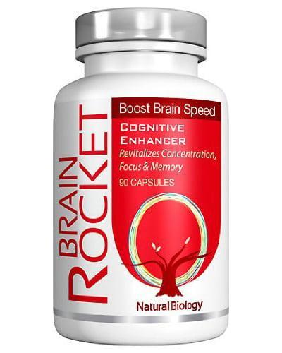 Brain Rocket Review