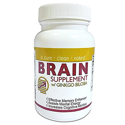Best Brain Supplement Review