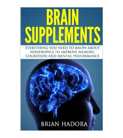 Brain Supplements by Brian Hadora Review