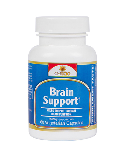 CulTao Brain Support Review
